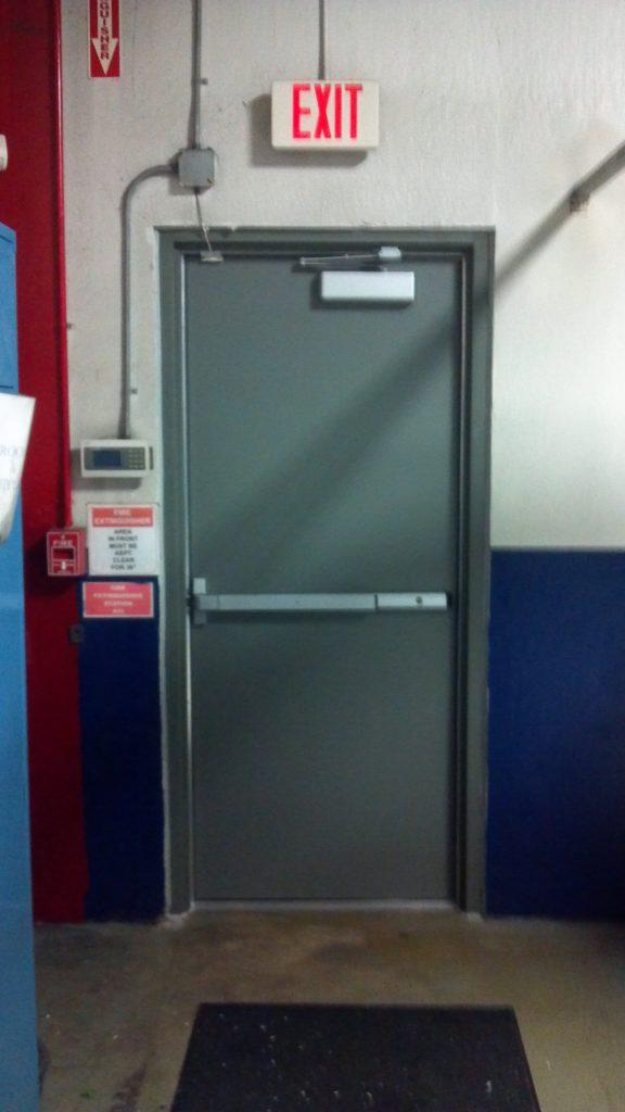 Comm-Steel-Door-2-After