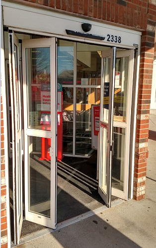 Automatic Bi Fold Doors Preferred Window And Door
