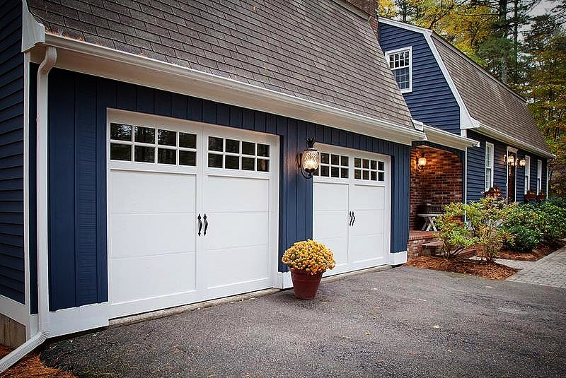 new garage door chicagoland